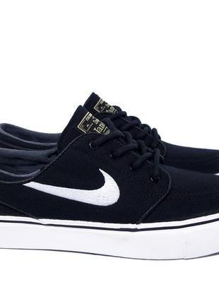 Nike sb stefan janoski кеды оригинал,сток!