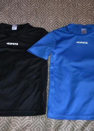 Комплект новые термо футболки dacathlon 8 лет рост 128 англия
