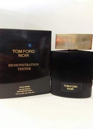 🌺оригинал 🌺100 мл tom ford noir pour femme парфюмированная вода