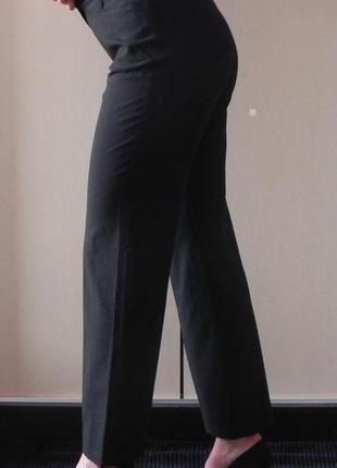 Отличные классические брюки штаны gina laura m/l