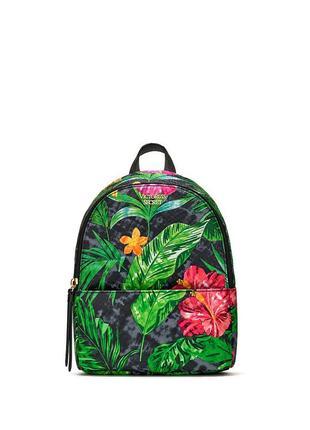 Яркий стильный городской рюкзак от victoria's secret