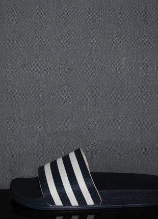 Шлепки adidas 40 р