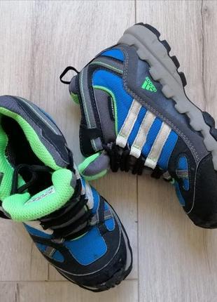 Adidas ботинки 30 размер