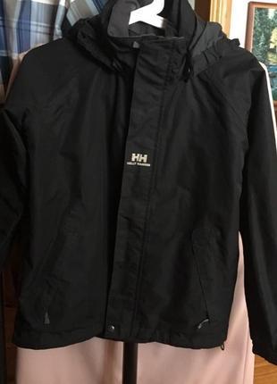Ветровка куртка дождевик спорт