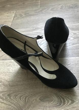Туфли ronzo