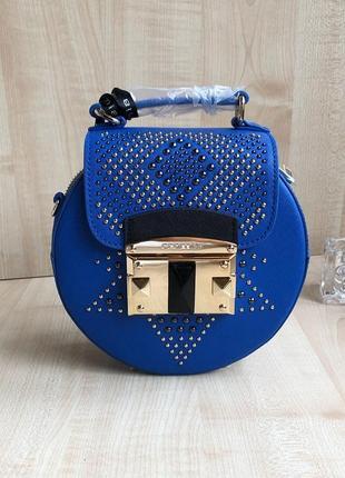Круглая сумка cromia