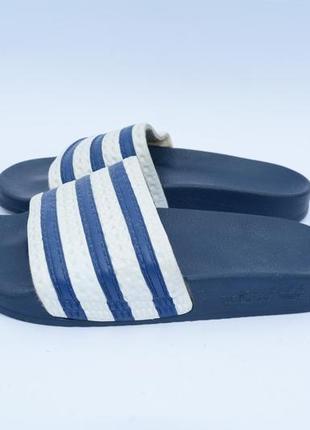 Шлепанцы adidas original тапочки сандали оригинал