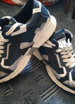 Эксклюзив! крутейшие кроссовки crime london, оригинал !!!