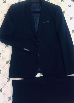 a78fefb1db14 Мужские костюмы 2019 - купить недорого в интернет-магазине Киева и ...