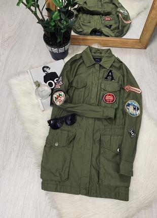 Куртка від bershka❤️❤️❤️