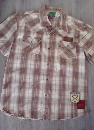 Рубашка , тениска