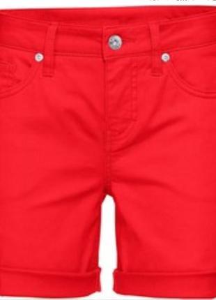 Круті жіночі шорти із сша calvin klein jeans 8