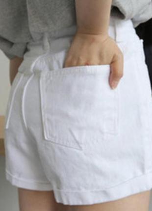 Оригінал!!! круті жіночі шорти із сша justice jeans 10 1/2