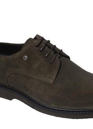 Мужская обувь pierre cardin vip exclusive