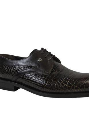 Мужская обувь pierre cardin