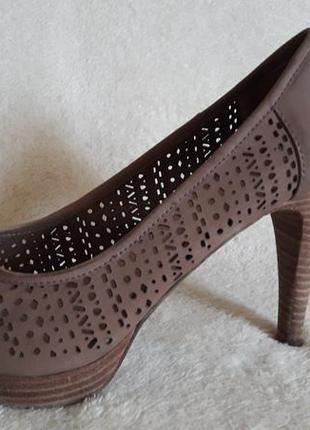 Туфли фирмы varese