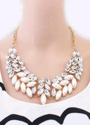 16 ожерелье fashionable necklace