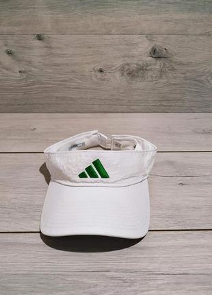 Кепка/тенниска adidas