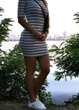 Платье сарафан oodji