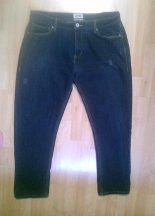 Фирменные джинсы 38-40 р.