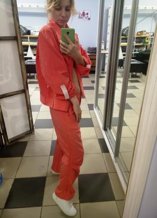 Повседневный костюм котоновый mary first