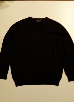Фирменная кофта свитер xl