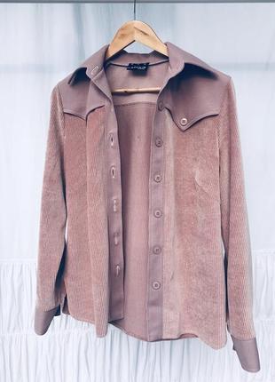 Велюровий піджак від lapidus