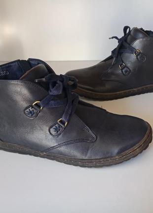 Ботинки pavers