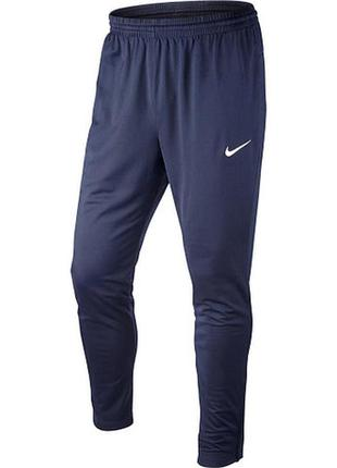 Штаны муж. nike libero tech knit pant (арт. 588460-451)