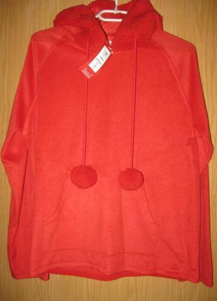 """Новый домашний свитер """"m&s"""" р. 46"""