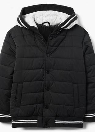 Куртка ветровка для мальчика 7-9 лет gymboree
