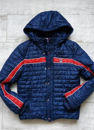 Куртка fila 128р