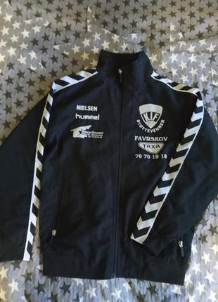 Кофта спорт куртка ветровка