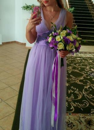 Свадебное платье подружки2 фото