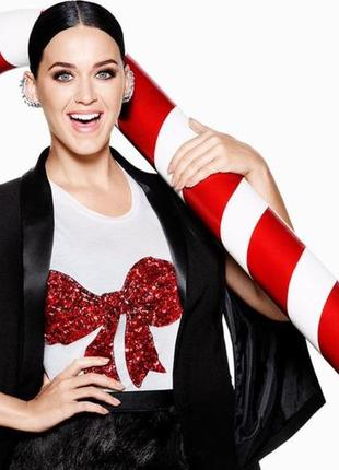 Футболка h&m katy perry2 фото