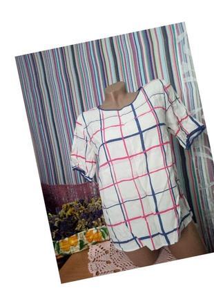 Рубашечька из вискозы