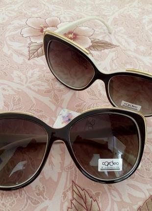 Солнцезащитные очки женские cardeo
