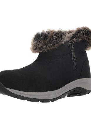 Зимние кожаные ботинки columbia bangor 38р оригинал сапоги