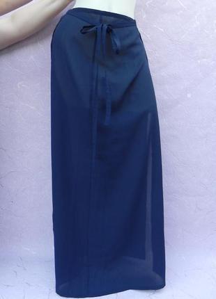 Оригинальная юбка юбочка на запах