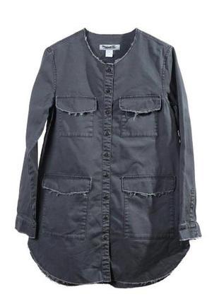 Оригинальная куртка от бренда h&m разм. 38