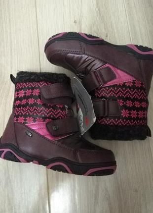 f07a89d8e Детские ботинки Lupilu 2019 - купить недорого вещи в интернет ...