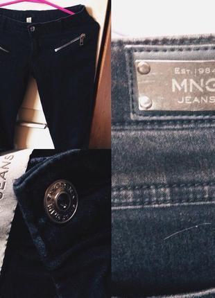 Очень классные джинсы mango