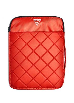 Защитный чехол сумка для ноутбука guess оригинал сумка-чехол на ноутбук