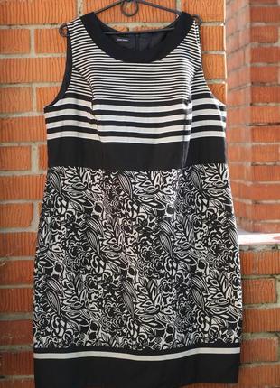 Роскошное платье-сарафан gerry weber  52-54