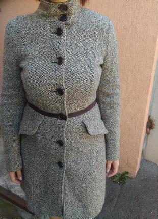 Пальто польша р. 36