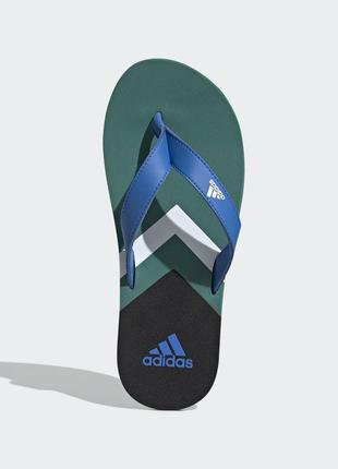 Вьетнамки муж. adidas eezay flip flop (арт. f35025)