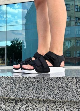 Крутые босоножки adidas sandal 🔥