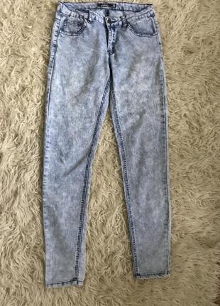 Отличные скинни джинсы