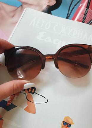 Солнцезащитные очки, очки против солнца