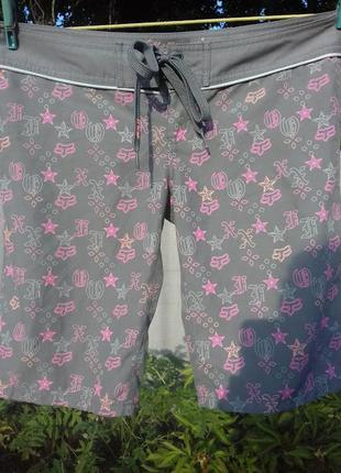 Женские шорты от бренда fox, размер s-m